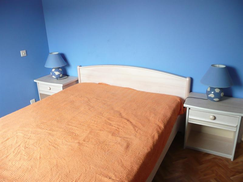 Vacation rental apartment Stella plage 187€ - Picture 5
