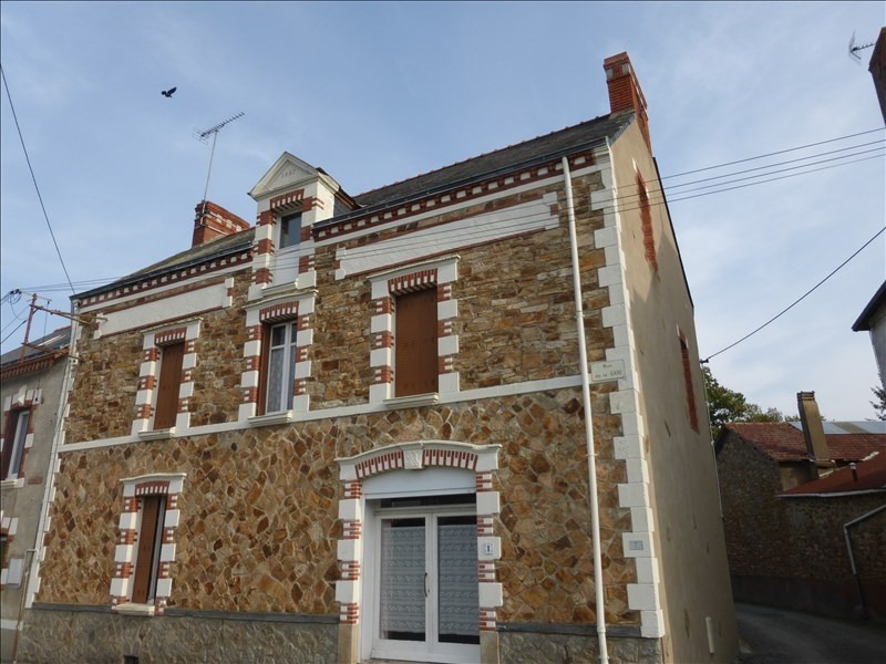 Vente maison / villa Savenay 179 000€ - Photo 1