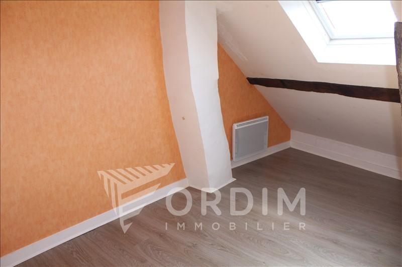 Rental apartment Auxerre 659€ CC - Picture 6