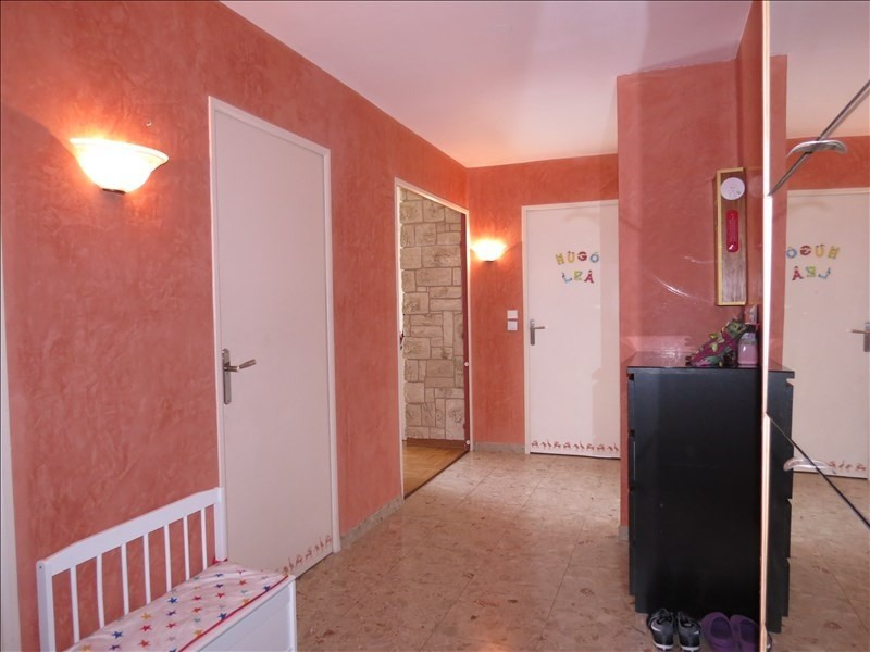 Vente appartement Beauchamp 209000€ - Photo 2