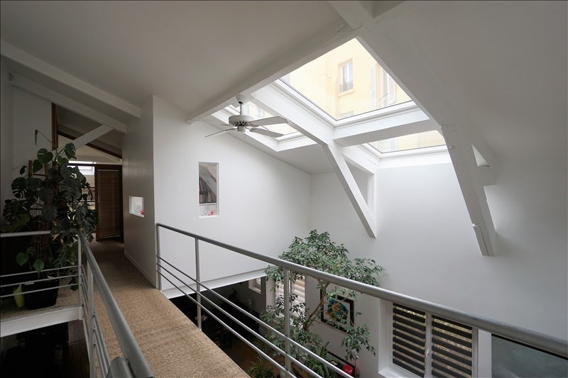 Sale loft/workshop/open plan La garenne colombes 749 000€ - Picture 3