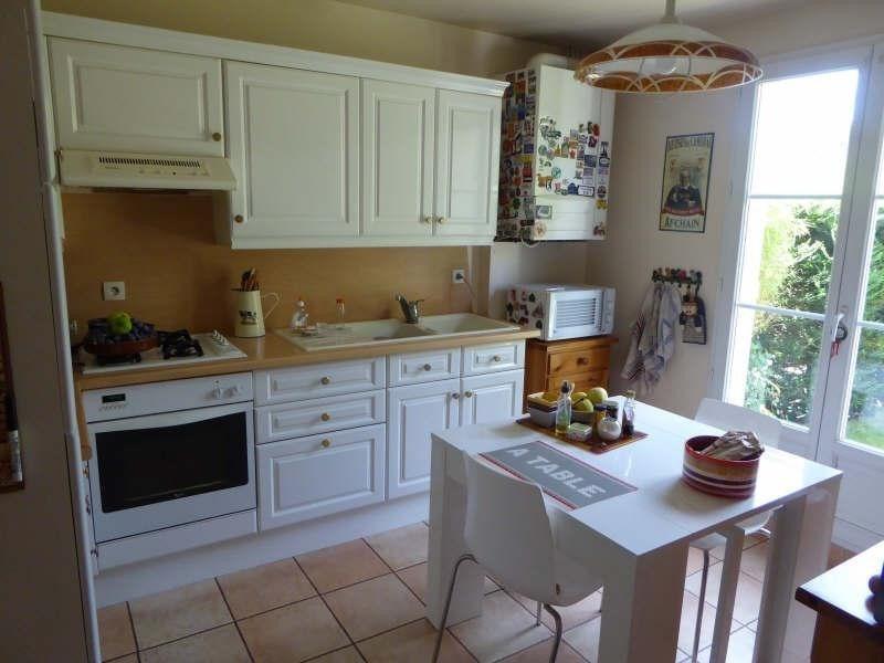 Vente maison / villa Maurepas 435000€ - Photo 3