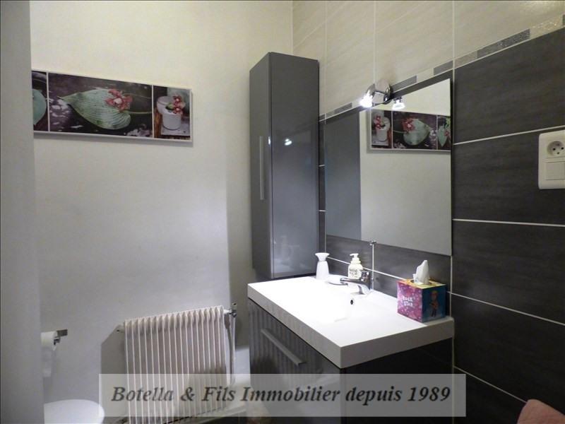 Verkoop  huis Uzes 479000€ - Foto 5