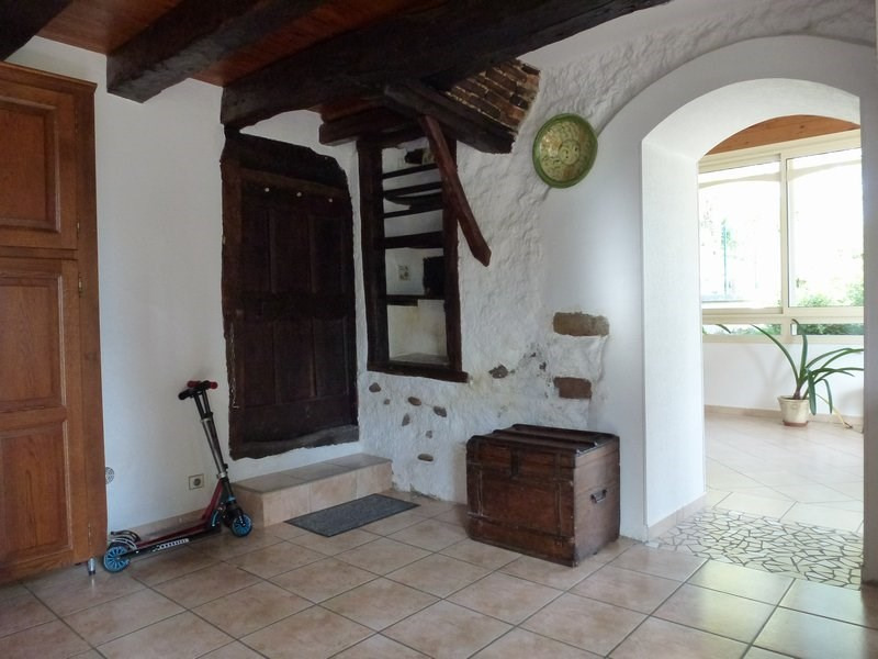 Vente maison / villa Hauterives 360000€ - Photo 14