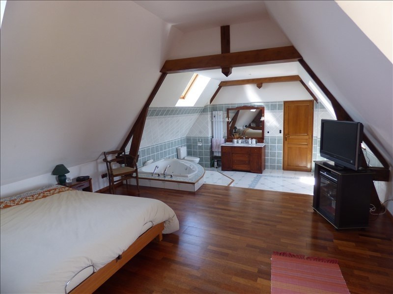 Vente maison / villa Moulins la marche 338000€ - Photo 4