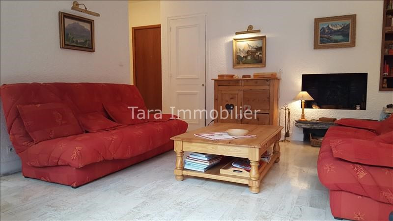 Sale apartment Chamonix mont blanc 465000€ - Picture 1