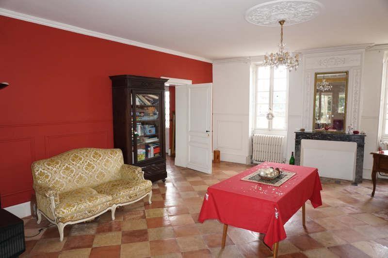 Vente maison / villa St andre de cubzac 310000€ - Photo 3