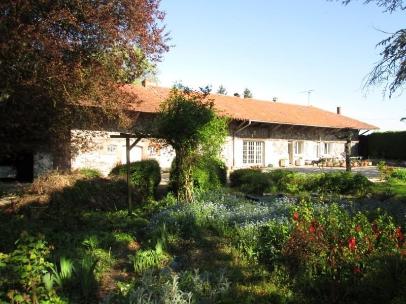 Vente maison / villa Varennes st sauveur 248000€ - Photo 1