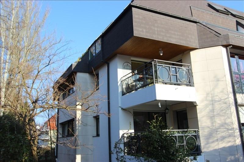 Vente appartement Strasbourg 300000€ - Photo 1
