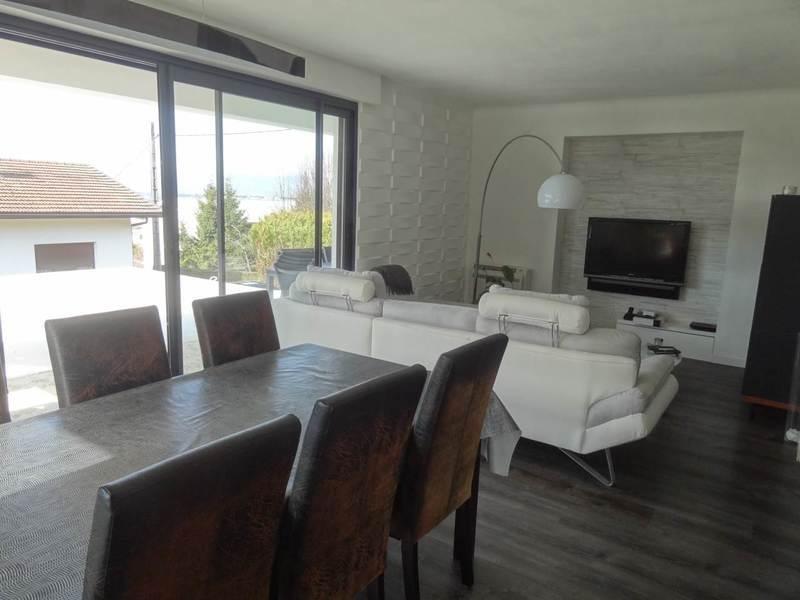 Sale house / villa Vetraz-monthoux 549000€ - Picture 8