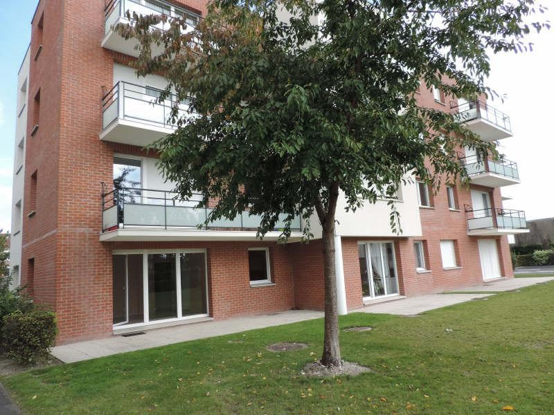 Vente appartement Arras 173250€ - Photo 1