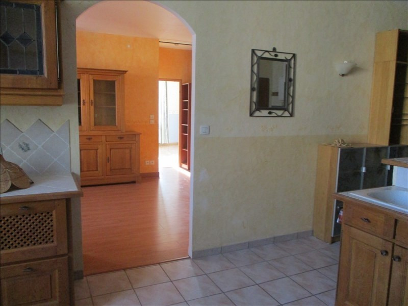 Sale apartment Oyonnax 93 000€ - Picture 3