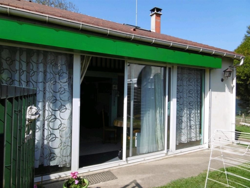 Sale house / villa Chambly 168 000€ - Picture 2