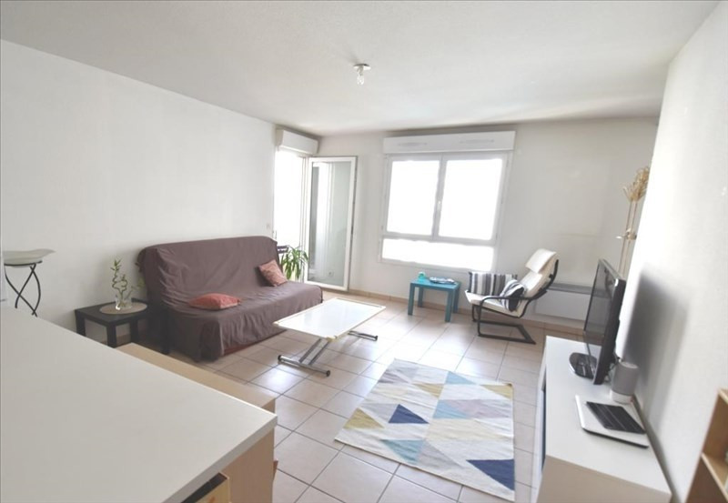 Vente appartement Montpellier 189 000€ - Photo 1