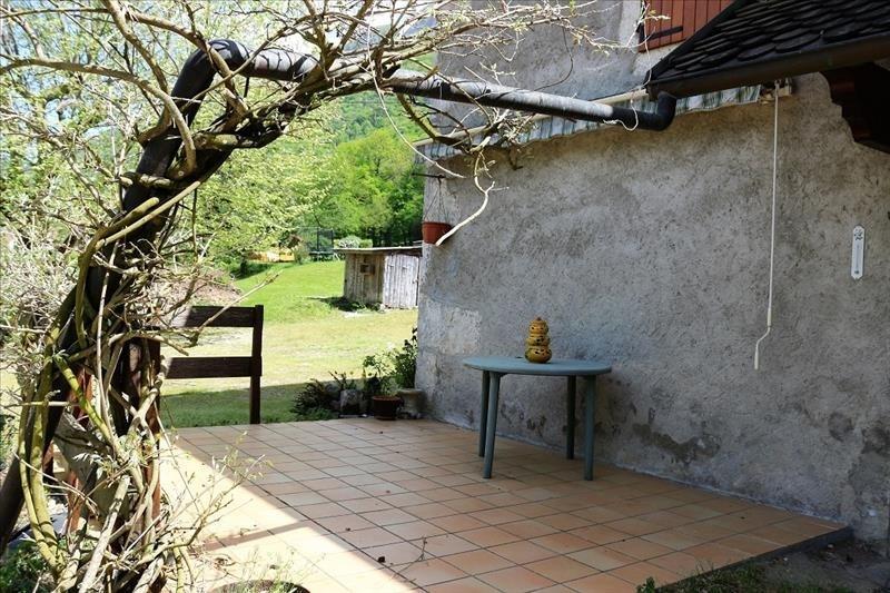 Vente maison / villa St jean de chevelu 199000€ - Photo 12