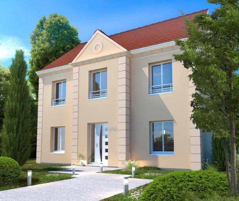 Maison  6 pièces + Terrain 500 m² Dreux par MAISONS.COM coignieres