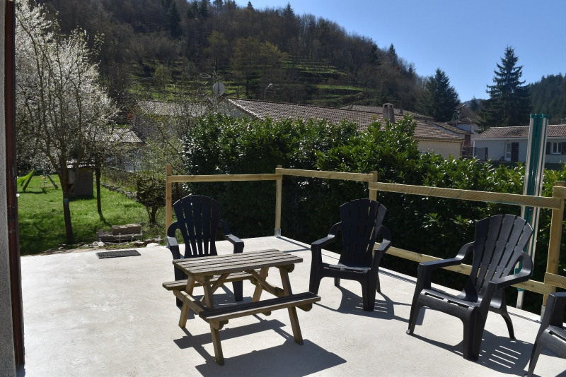 Vente maison / villa Mariac 178000€ - Photo 2