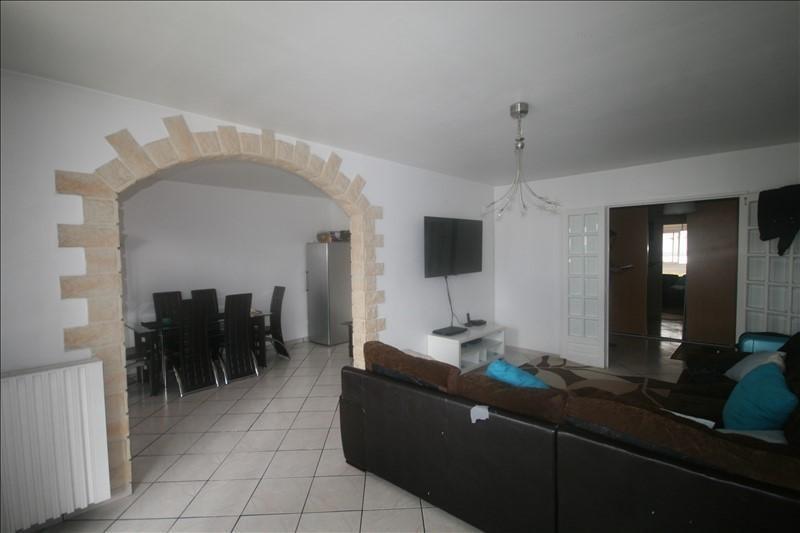 Vente appartement Sartrouville 218000€ - Photo 3