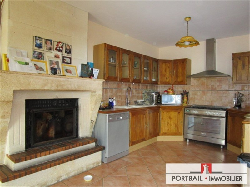 Sale house / villa Bourg 291 500€ - Picture 2