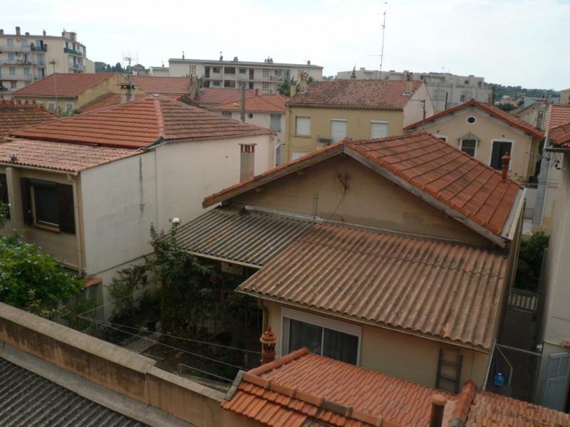 Affitto appartamento La seyne sur mer 700€ CC - Fotografia 8