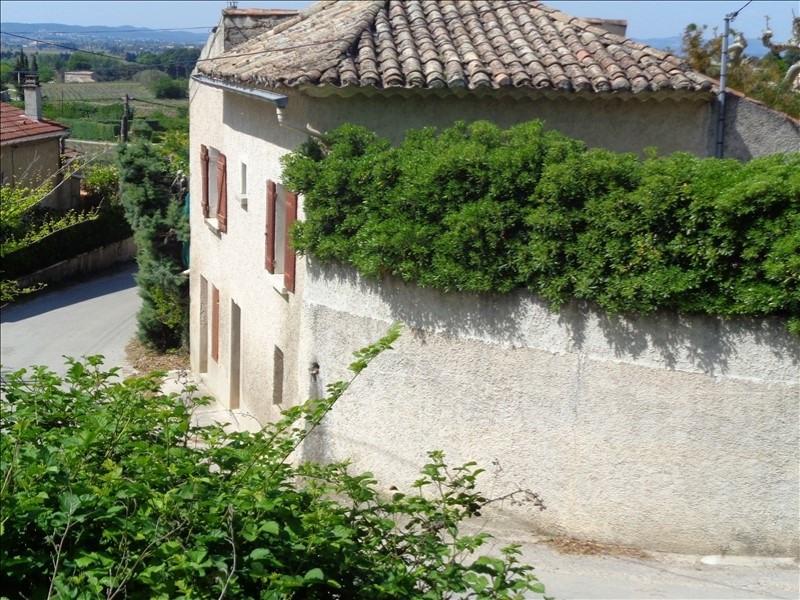 Viager maison / villa Cairanne 265000€ - Photo 2