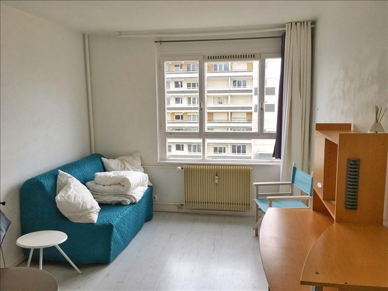 Vente appartement Strasbourg 69990€ - Photo 2