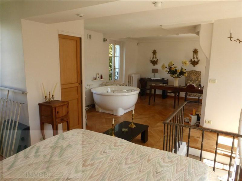 Vente maison / villa Montmorency 770000€ - Photo 5