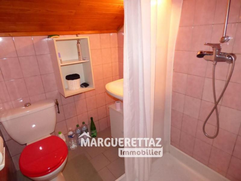 Vente appartement Le reposoir 137500€ - Photo 9