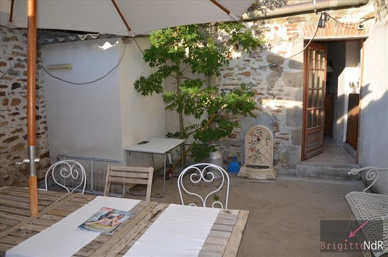 Vente maison / villa Rancon 79900€ - Photo 12