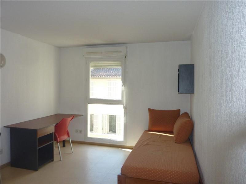Alquiler  apartamento Marseille 6ème 450€ CC - Fotografía 1