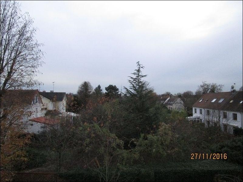 Sale apartment Draveil 189000€ - Picture 5