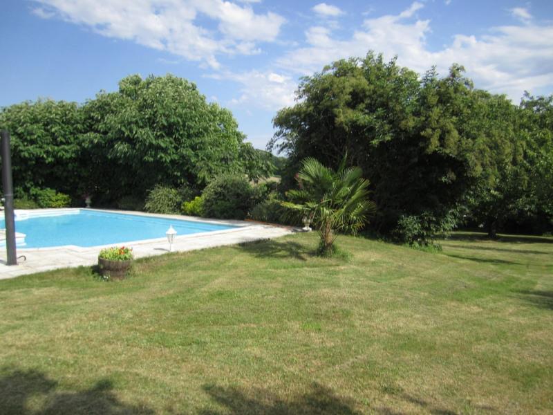 Vente maison / villa Barbezieux saint-hilaire 239200€ - Photo 4
