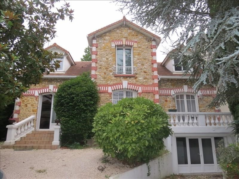 Vente maison / villa St prix 690 000€ - Photo 1