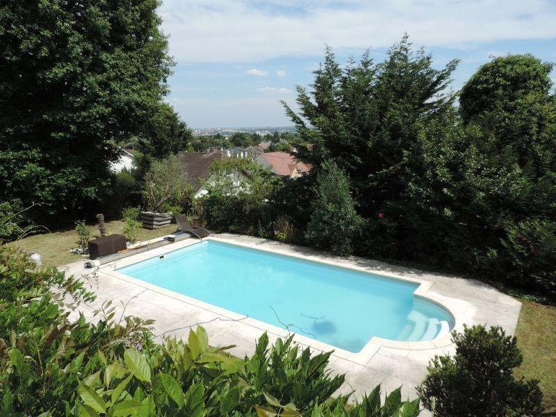 Vente de prestige maison / villa Verrieres le buisson 980000€ - Photo 5