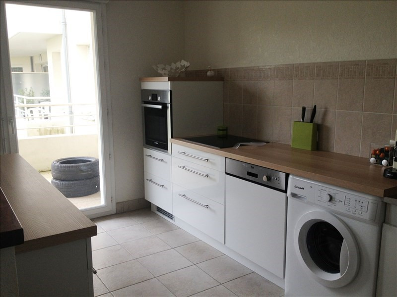 Location appartement Orvault 720€ CC - Photo 4