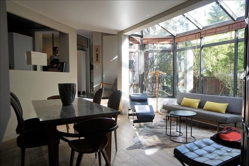 Deluxe sale house / villa La garenne colombes 1270000€ - Picture 3