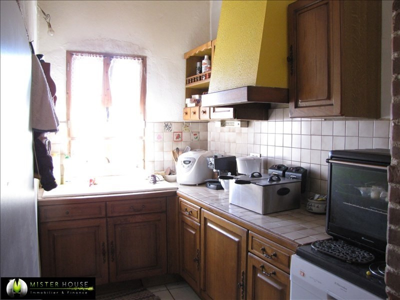 Sale house / villa Castelsarrasin 120 000€ - Picture 7