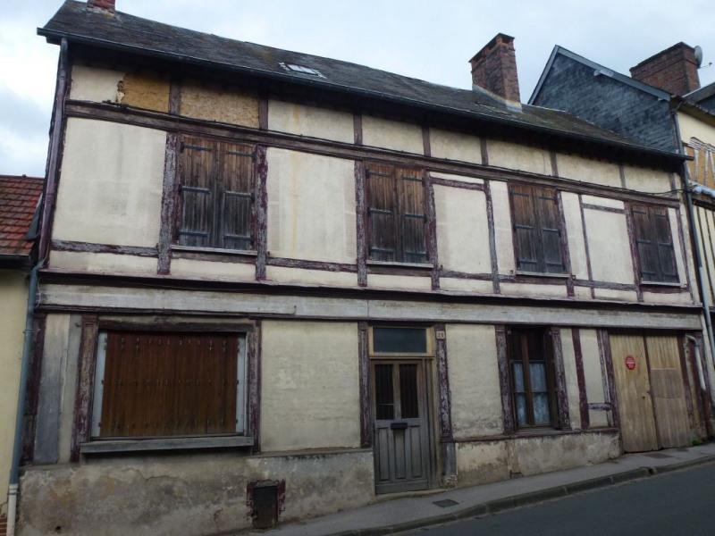 Sale house / villa Songeons 76000€ - Picture 1