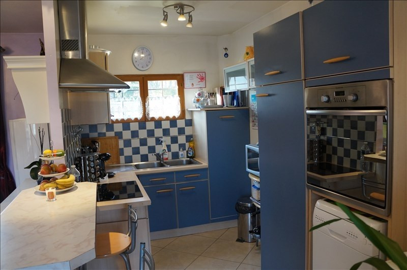 Sale house / villa Pontoise 355 000€ - Picture 3