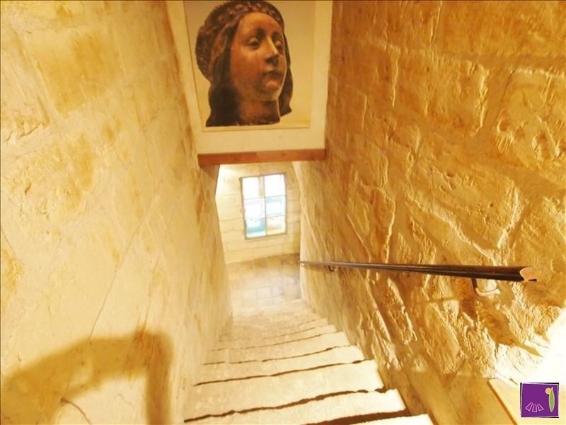 Verkoop  appartement Uzes 262000€ - Foto 10
