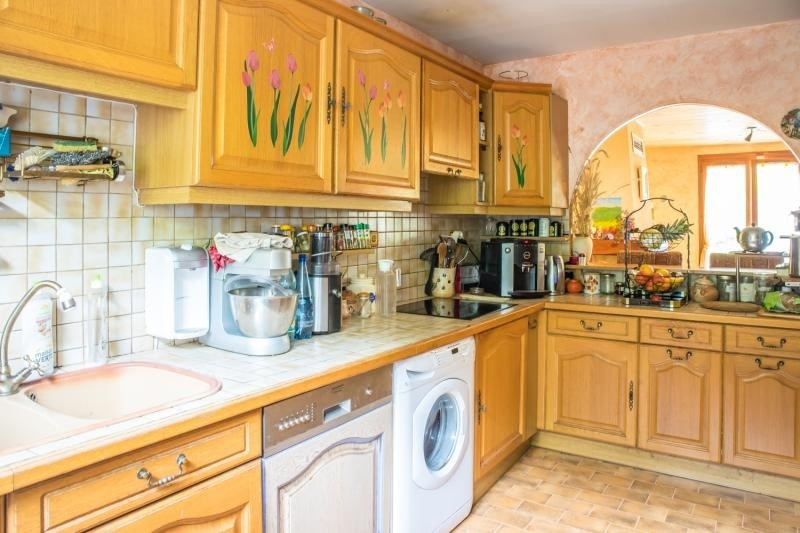 Vente maison / villa Montfort l amaury 432600€ - Photo 5