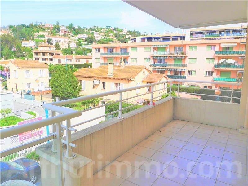 Vente appartement Mandelieu la napoule 196000€ - Photo 2