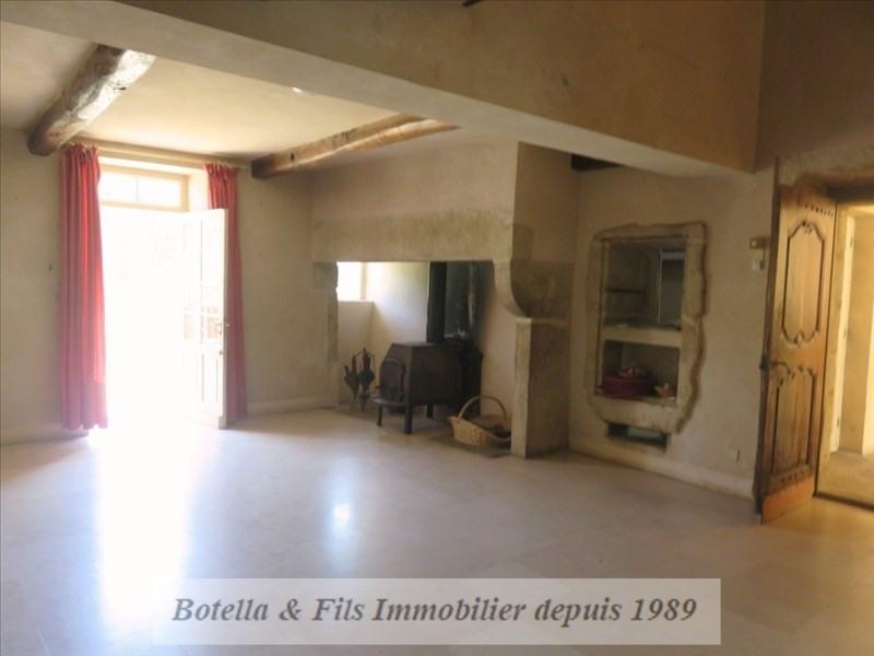 Vente de prestige maison / villa Aubenas 698000€ - Photo 7