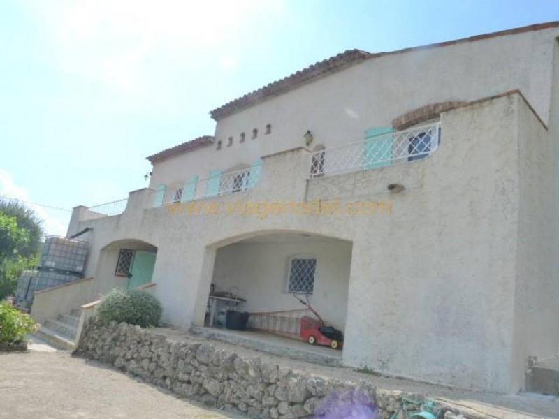 Vendita nell' vitalizio di vita casa Peymeinade 140000€ - Fotografia 11