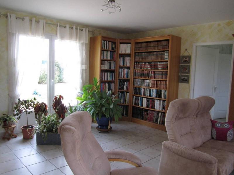 Sale house / villa Châteauneuf-sur-charente 295000€ - Picture 5