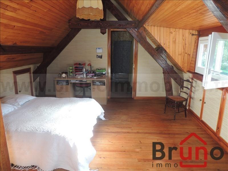 Venta  casa St quentin en tourmont 262900€ - Fotografía 8