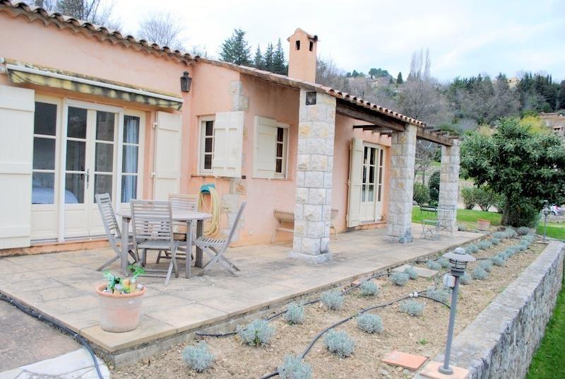 Deluxe sale house / villa Bargemon 1750000€ - Picture 56