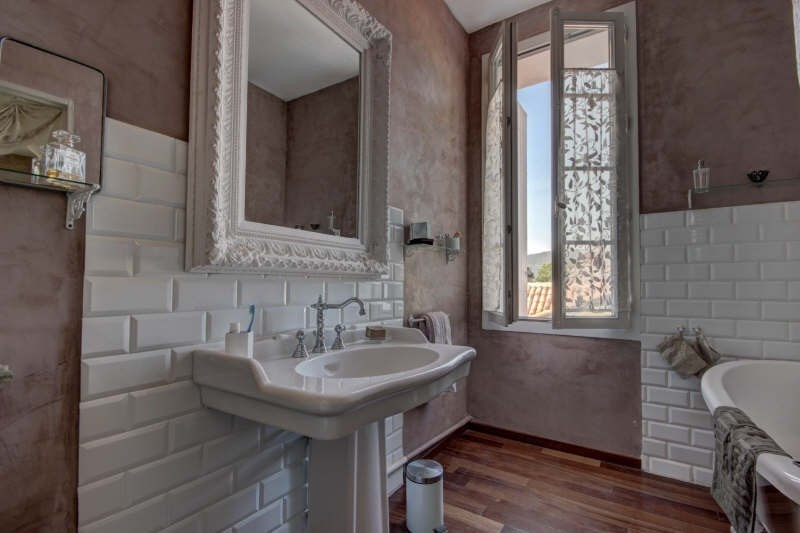 Vente de prestige maison / villa Gemenos 840000€ - Photo 7