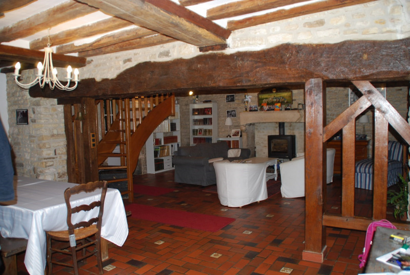 Sale house / villa Bons tassilly 259000€ - Picture 8