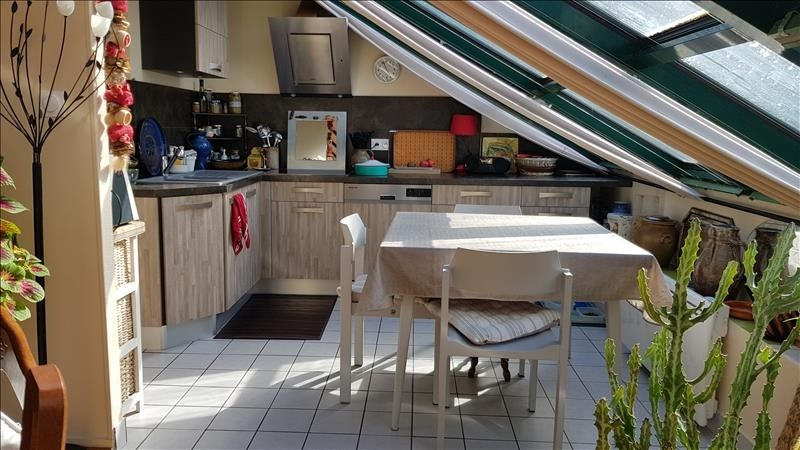 Sale apartment Vendome 166 200€ - Picture 2
